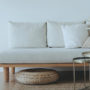 How to Clean and Disinfect a Fabric Couch